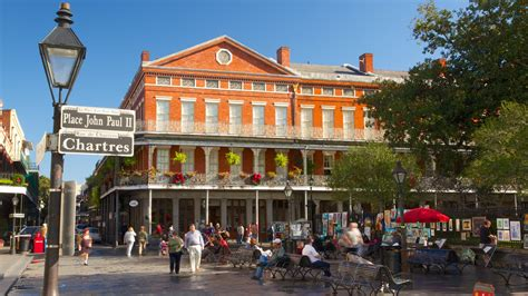 Boutique Hotels French Quarter, New Orleans   Hotels