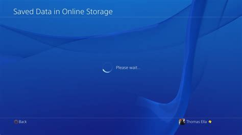 Managing Cloud Saves on PS4 is a Hassle - Hardcore Gamer