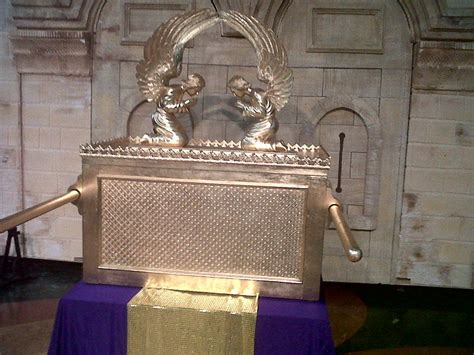 Christians and Jews denying Ron Wyatt, Ark of the Covenant