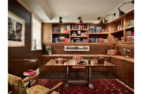 American Colonial Townhouse - Marguerite Rodgers Interior