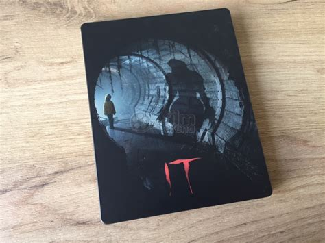 Stephen Kings´It (2017) Steelbook™ Limited Collector's