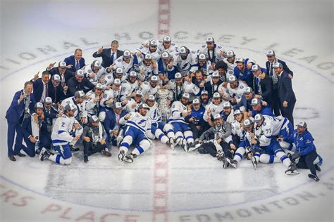 Lightning Round: Just woke up, and the Tampa Bay Lightning