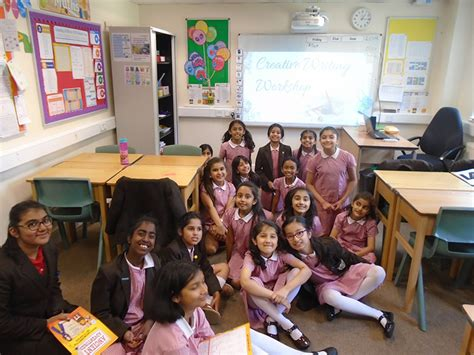 Creative Writing Competition – Park School for Girls