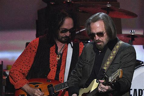 Why Tom Petty's Band Initially Hated 'Mary Jane's Last Dance'
