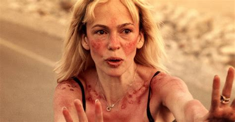 Alle Streaming-Infos zum Film: It Stains the Sands Red