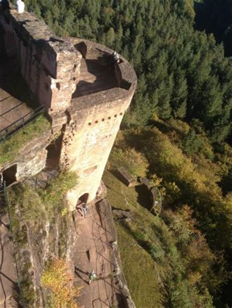 Altdahn Castle (Dahn) - 2020 All You Need to Know BEFORE
