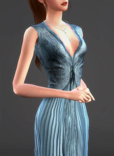 Sims 4 CC's - The Best: Game Of Thrones Collection by