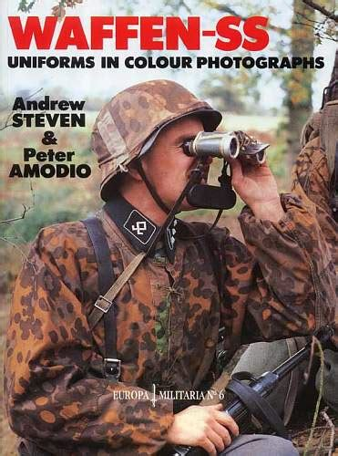 Waffen-SS Camouflage in period photos - Page 2