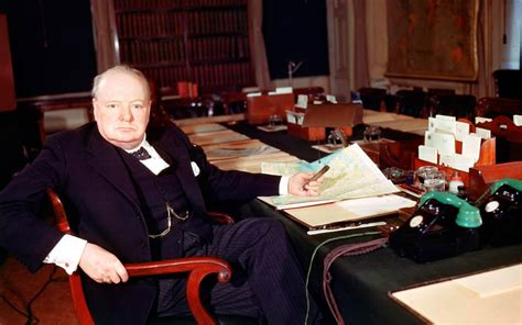 Things you didn't know about Winston Churchill