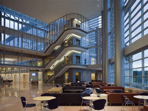 LeBow and Smeal Among Most Beautiful Business Schools in