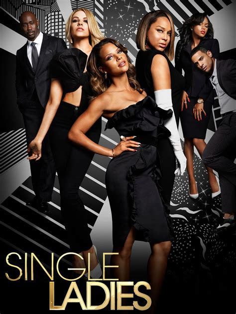Single Ladies TV Show: News, Videos, Full Episodes and