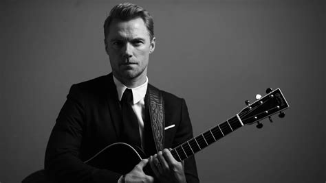 Concert review: Ronan Keating Time of My Life World tour