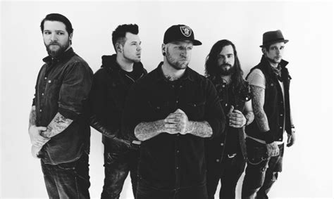 Toughmagazine | Any Given Day: Die Metal-Band im