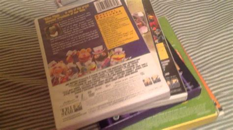 Muppets Movie Collection (DVDs & Blu-Rays) - YouTube