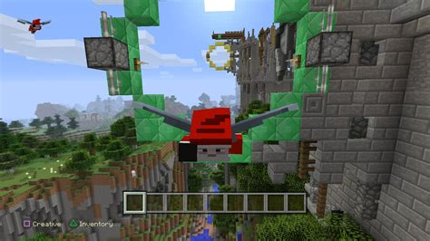 'Minecraft' Update PS4 & Xbox One: At Last, End Cities