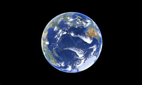 Ten Proofs the Earth is a Globe – Flat Earth Facts